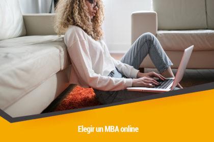 aspectos para elegir un master online
