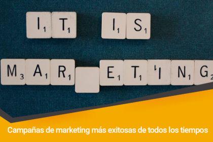 campanas de marketing de exito