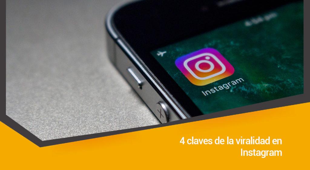 claves viralidad instagram